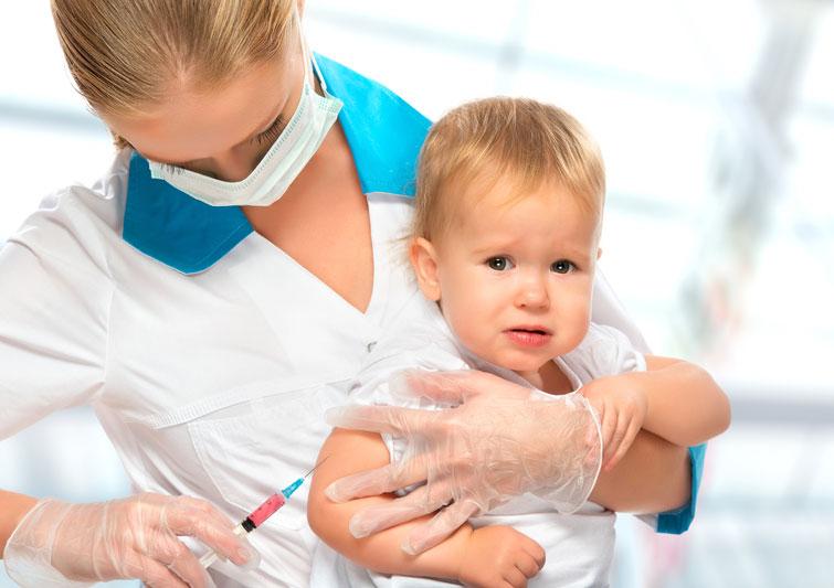 Безжальна імунізація, або правда про щеплення