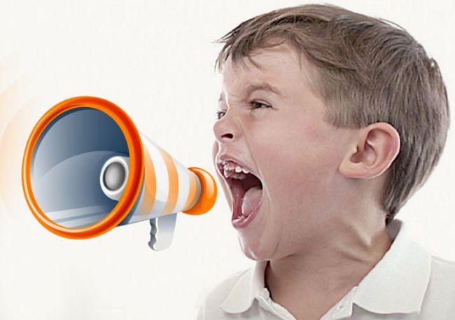 Непрекращающийся крик: причины и триггеры.
