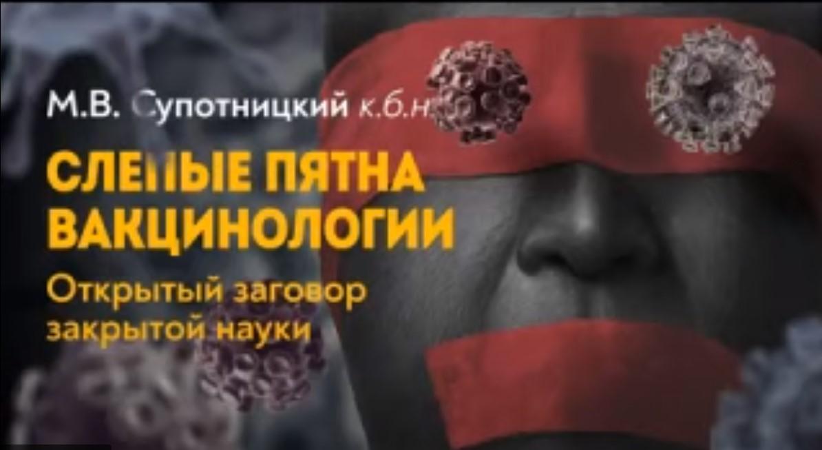 Інтерв'ю з Михайлом Супотницьким