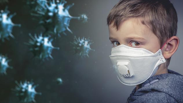 86% дітей, на яких випробували ковід-вакцину Pfizer, мали побічні наслідки – FDA